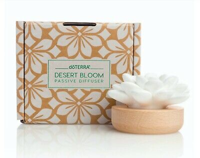 AU35 • Buy NEW DoTERRA Desert Bloom Passive Diffuser Essential Oil Aromatherapy *Free Post