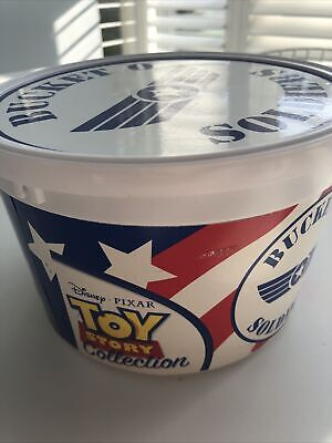 £13.10 • Buy Disney Pixar Toy Story Collection Bucket O Soldiers With 59 Soldiers