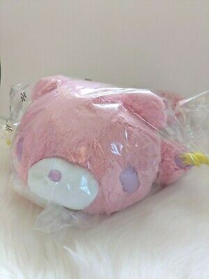 UK SELLER Chax GP Gloomy Bear Pink Sherbet BIG Plush 40cm RARE Japan • 85£
