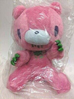 UK Chax GP Gloomy Bear Pink Horror Tone BIG Plush 40cm Japan RARE • 99£
