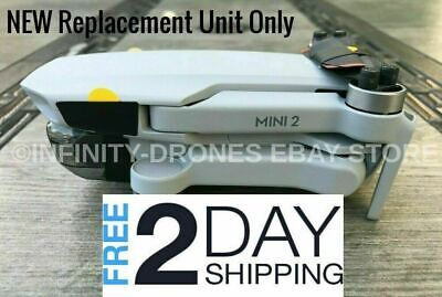 £278.47 • Buy NEW DJI Mavic Mini 2 Replacement Body Aircraft Only!For Crash/Lost ( From Combo)