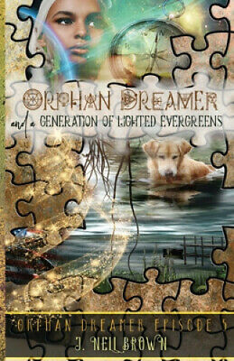 AU15.53 • Buy A Generation Of Lighted Evergreens (Orphan Dreamer Saga) By J Nell Brown