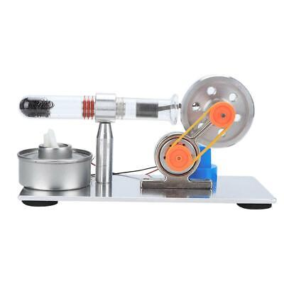 Sterling Engine Model Steam Power Physics Science Accessories GO • 18.08£