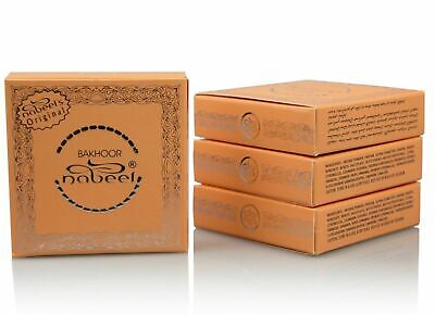 Nabeel Touch Me Bakhoor Home Fragrance Al Arabian Incense Aroma 40g Burner • 10.49£