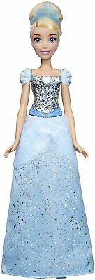 Disney Princess Royal Shimmer Cinderella Includes Doll, Skirt, Tiara And Shoes • 10.69£