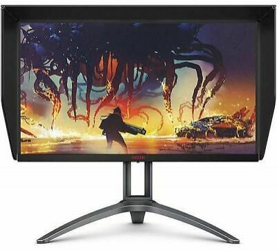 AU441.80 • Buy AOC AG273FZE 27  240Hz FHD 1ms G-Sync Compatible IPS Monitor