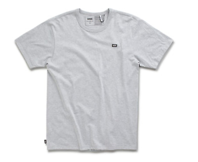Vans Off The Wall Classic T-shirt Size Small Heather • 15£