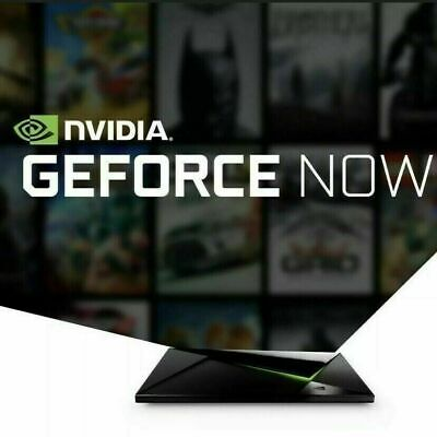 $ CDN31.78 • Buy NVIDIA GEFORCE NOW CODE. 1 Year Membership (Email Delivery)