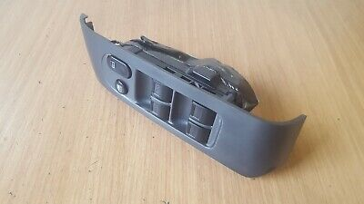 2003 Honda Jazz O/s/f Driver Side Front Window Switch 35755-saa-306-m1 • 17.99£