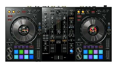 £899 • Buy Pioneer DDJ800 2Ch DJ Controller With FX For Rekordbox DJ Software - NEW BOXED