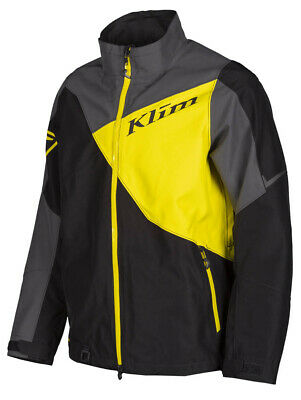 $ CDN430.11 • Buy Klim Powerxross Jacket Klim Yellow Size XL