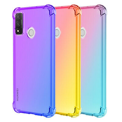 £3.65 • Buy Case For Huawei P30 P40 Lite Pro P Smart 2021 Y6 Shockproof TPU Silicone Cover