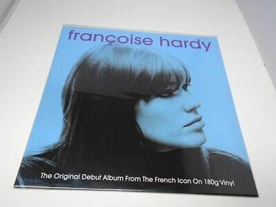 £16.99 • Buy Francoise Hardy: Self Titled Debut   2014  180gm  Reissue  LP  NEW SEALED