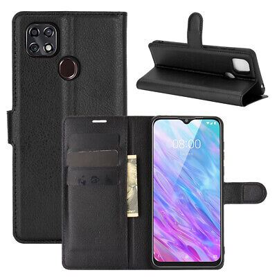 AU21.99 • Buy Case For ZTE Blade 20 10 A7 A5 A3 2020 Z17 Leather Wallet Flip Stand Phone Cover