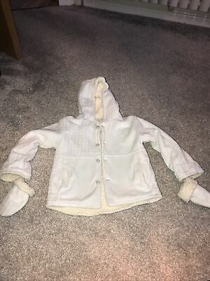 £10 • Buy Baby Boys Coco Jacket 12-18 Months