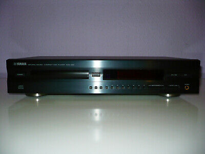 Yamaha Cdx-496 Cd Player (2001) B • 35£