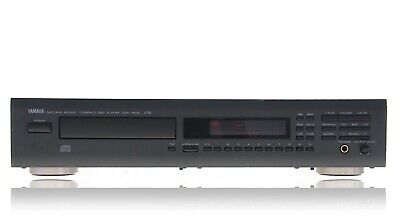 Yamaha CDX-750E CD-Player • 124.36£