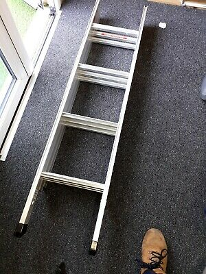 Loft Ladder Used • 21£