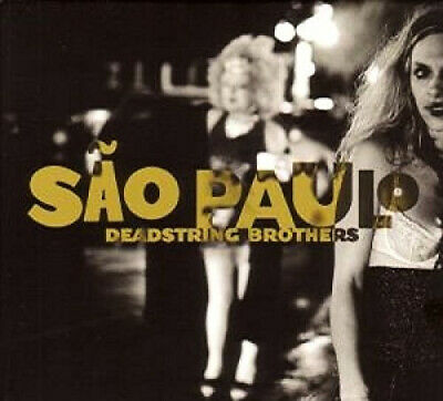 AU20.69 • Buy Sao Paulo By Deadstring Brothers
