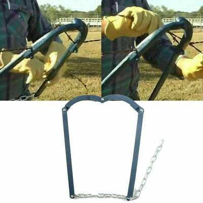 £28.38 • Buy Industrial Farm Chain Fence Strainer Fixer Repair Tool Guardrail Wire Tensioner