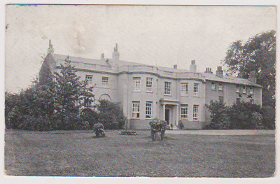Unidentified Country House - Reading Posted In 1905 - Berkshire • 6.75£