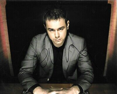 £4.99 • Buy Danny Dyer Autograph - Signed Photo - Eastenders (Damaged Photo)