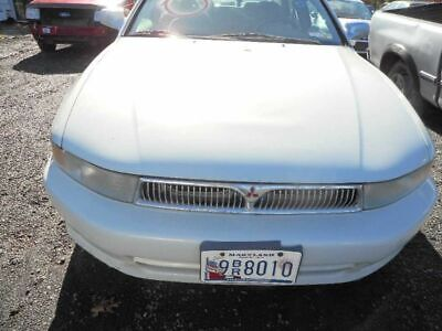 $76.36 • Buy Passenger Right Tail Light Fits 99-01 GALANT 1406243