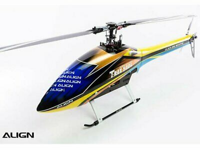 £71.71 • Buy Align Trex 500 E Speed Fuselage ,Canopy, For  Electric Helicopter