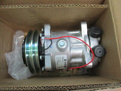 AU248.20 • Buy Sanden A/C Compressor New 4643, SD7H15HD, 2329273