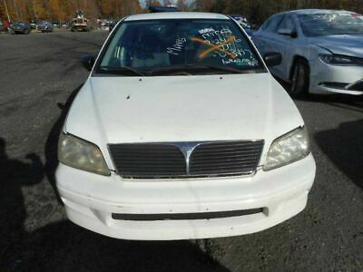$55.65 • Buy Driver Left Tail Light Excluding Evolution Fits 02-03 LANCER 1596046
