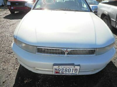 $83.35 • Buy Driver Left Tail Light Fits 99-01 GALANT 1406244