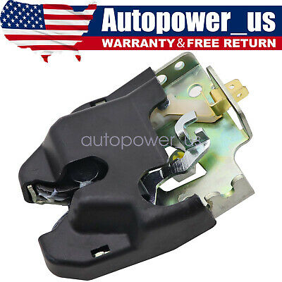 $15.69 • Buy 74851-S5A-013 New Trunk Latch Lock Lid Fits For 2001-2005 Honda Civic US