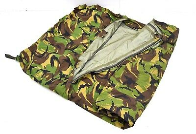 Dutch Army Hooped Bivvy Bag Goretex One Man Tent Camping Shelter RARE Bivi Bivy • 47.50£