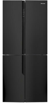 AU929 • Buy Hisense 512L French Door Refrigerator HR6CDFF512C | Greater Sydney Only
