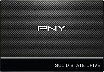 $ CDN134.18 • Buy 4 ITEMS  PNY - 480GB Internal SATA III Solid State Drive
