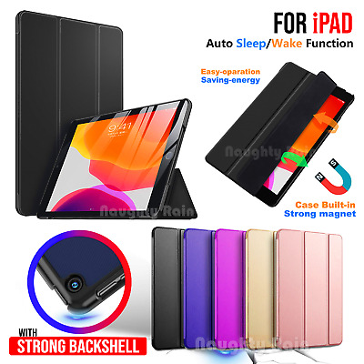 AU15.95 • Buy For Apple IPad 10.2 7th 8th Generation 7 8 Gen 2019 /20 Leather Smart Case Cover