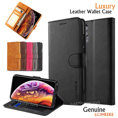 AU7.99 • Buy For IPhone 13 12 11 Pro XS Max 8 7 Plus 6 6S XR X Flip Wallet Leather Case Cover