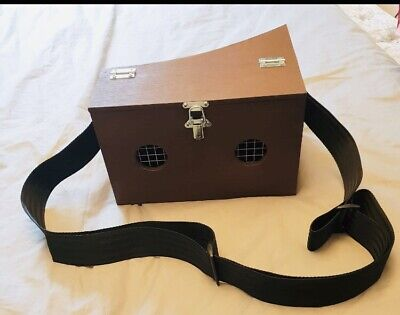 **Brand New** Poacher Style Ferret Box Rabbiting Hunting Countryside Pest • 26.99£