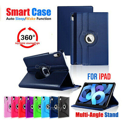 AU11.49 • Buy For Apple IPad Case 8th 7th 6th 5th Gen Air 4 3 2 Mini 4 5 3 Folio Leather Cover