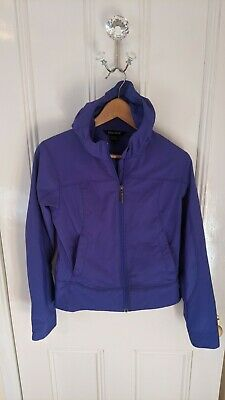 Marmot Soft Shell Hooded Jacket, Ladies, Small, Mint Condition • 5.60£