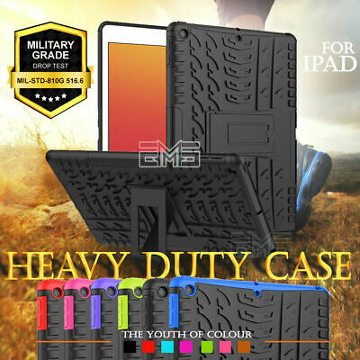 AU8.99 • Buy For Apple IPad 10.2 7th 8th Generation 7 8 Gen Air 4th Gen Shockproof Case Cover
