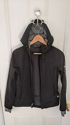 Mondetta Soft Shell, Hooded Ladies Jacket, Small, Mint Condition • 3.50£