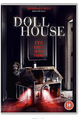 £2.99 • Buy Doll House DVD (2020) Region 2 New Sealed Fast Free Post