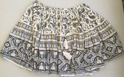 AU120 • Buy Spell And The Gypsy Journey Skirt Size Small