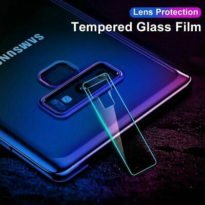 AU3.95 • Buy For Samsung Galaxy S10 S8 S9 Plus Camera Lens Tempered Glass Screen Protector