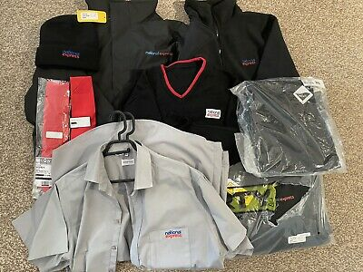 National Express Clothing (All Brand New Uniform) • 95£