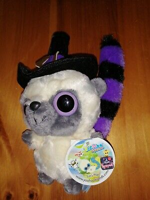 Yoohoo And Friends Soft Toy • 1£