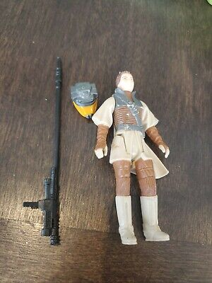 $ CDN50 • Buy Vintage Star Wars Princess Leia Boushh Disguise Kenner 1983 ROTJ Complete!