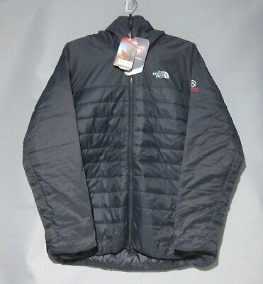 The North Face Victory Summit Series Insulated Men's Jacket - Asphalt Grey - XL • 94.99£