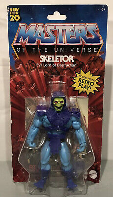 $18.80 • Buy Masters Of The Universe Origins Skeletor Action Figure Never Opened